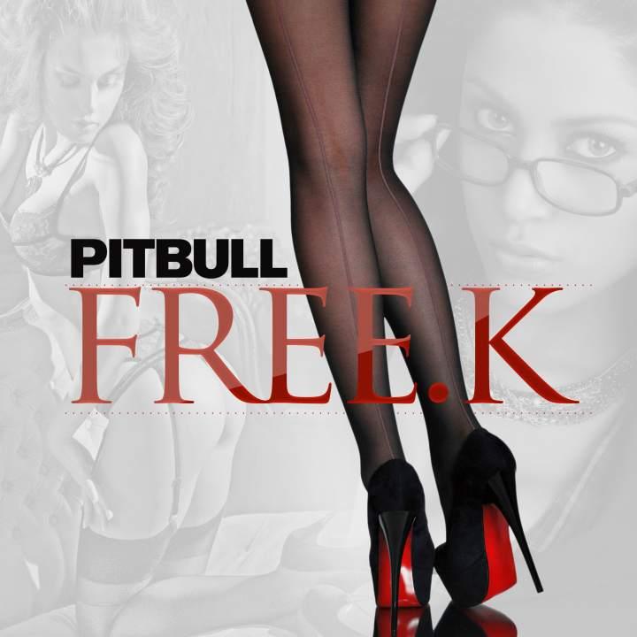Pitbull - FREE.K